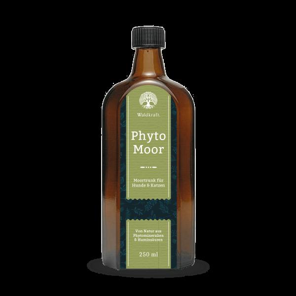 Phyto Moor – Biologisch aktives Vitalstofftonikum