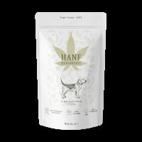 Hanf-Hundekekse für mittelgroße Hunde – 150 Kekse