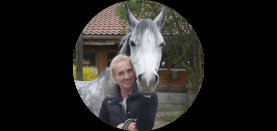 Tierheilpraktikerin Yvonne Misof
