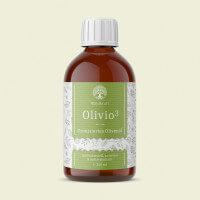 Olivio3 – Ozonisiertes Olivenöl – 250ml