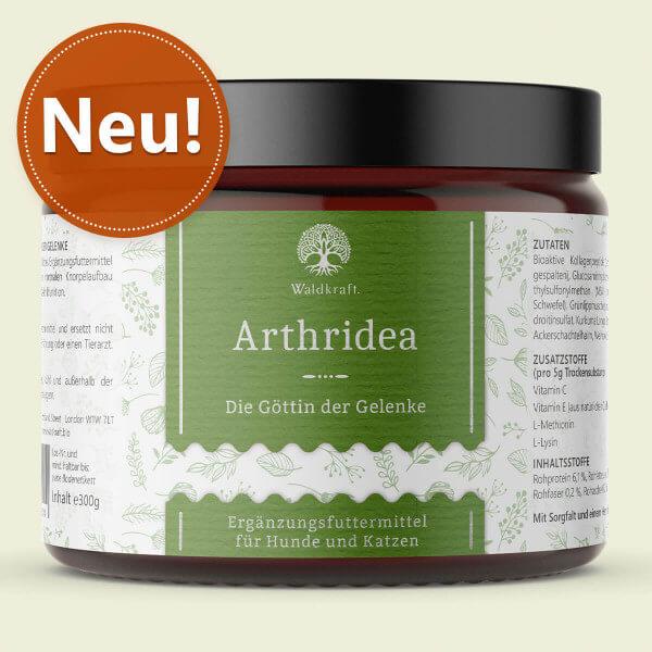 Arthridea – Die Göttin der Gelenke - 300g
