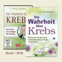 Die Wahrheit über Krebs - Buch+DVD DVD