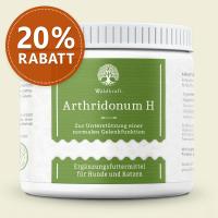 Arthridonum H - Zur natürlichen Unterstützung der Gelenkfunktion - 20% Rabatt