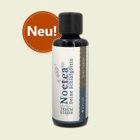 Waldkraft | Noctea – Deine Schlafgöttin – Kraftelixir